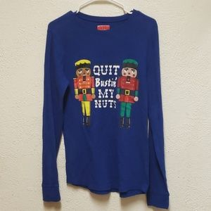 Other - Quit Bustin' My Nuts Thermal